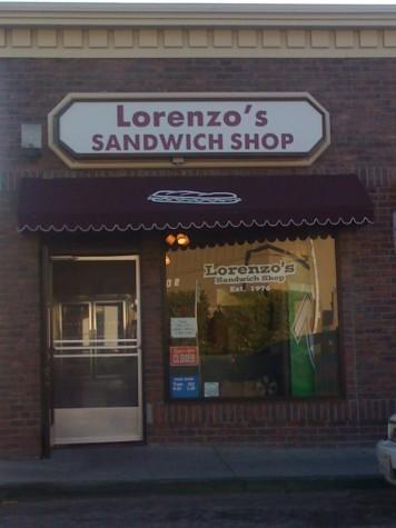 Lorenzo's fascination
