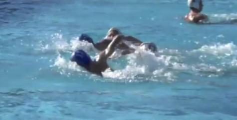 Var. Boys Water Polo v. Menlo Atherton