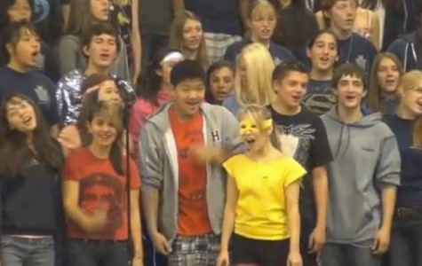 Video Recap: Homecoming Assembly