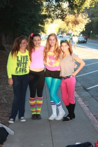 Students show school spirit during Homecoming week
