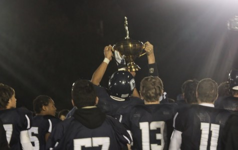 Football team misses out on CCS