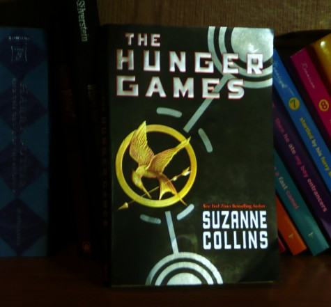 The Hunger Games; starving for more