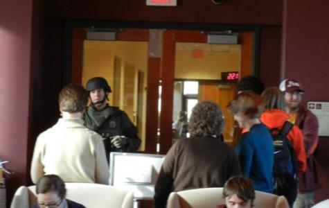 History repeats itself: Virginia Tech shooting