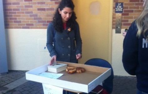Croissants hauled in for French club fundraiser during finals