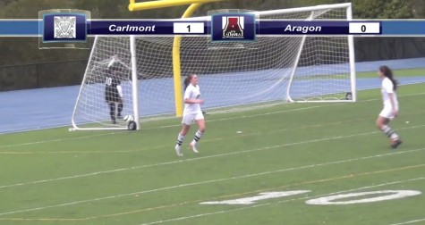 Video: Girls Varsity Soccer v. Aragon High