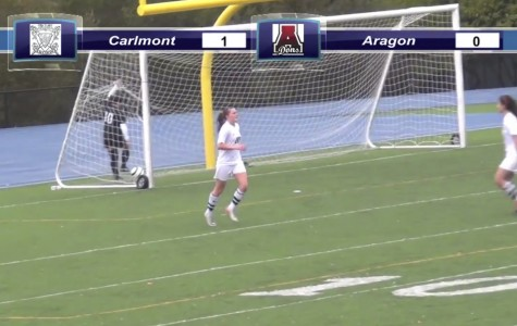 Video: Girls Varsity Soccer v. Aragon High