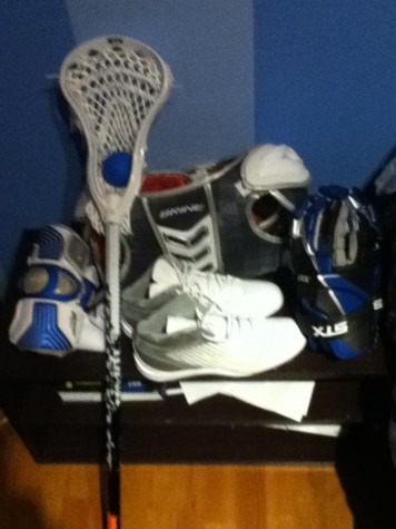 Lacrosse starting fresh