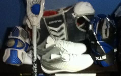 Lacrosse starting fresh