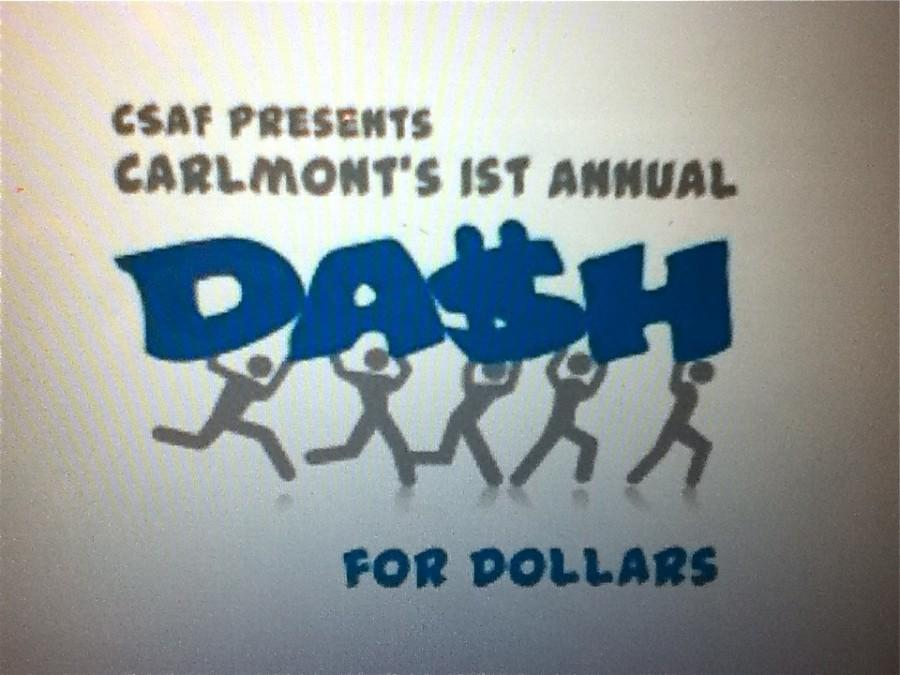 Carlmont%27s+%22Dash+for+Dollars%22