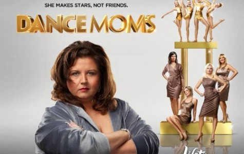 Dance Moms: taking crazy to a new level
