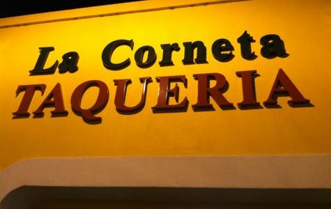 La Corneta Taqueria: Disappointing and not worth the money
