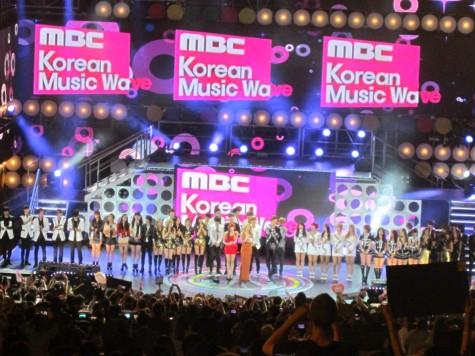 K-pop kraze