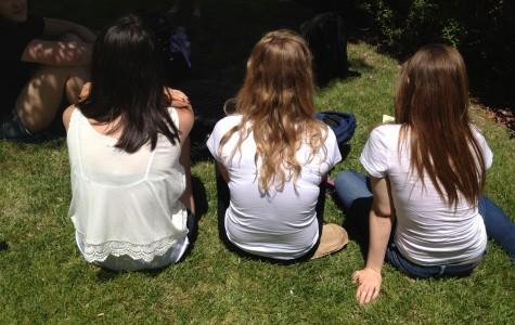 Carlmont Scots show pride during school spirit days