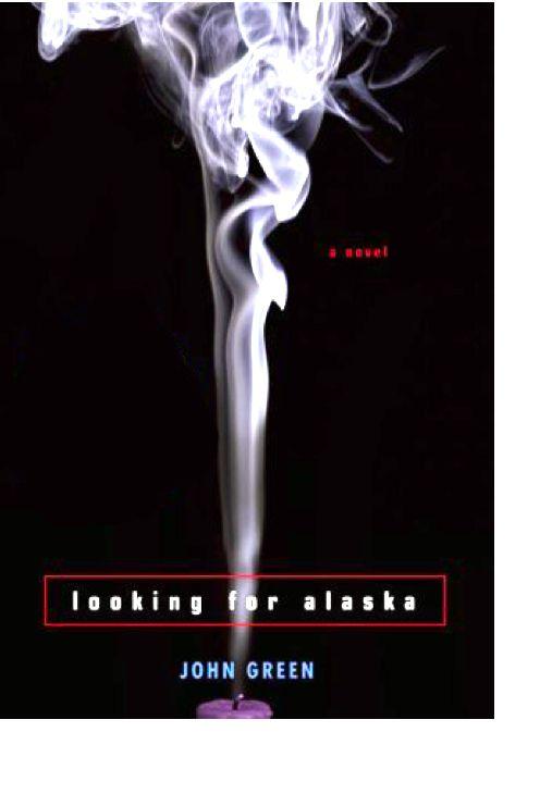Cover of 'Looking for Alaska' – Scot Scoop News