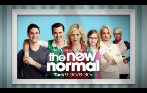 'The New Normal' is the new hit show