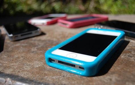 Apple unveils new phone