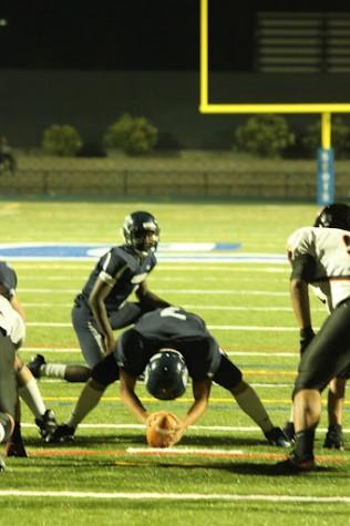 Varsity Football: Carlmont vs. Woodside
