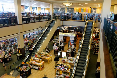 Barnes & Noble hacked; hide your kids, hide your wife (and your PIN number too)