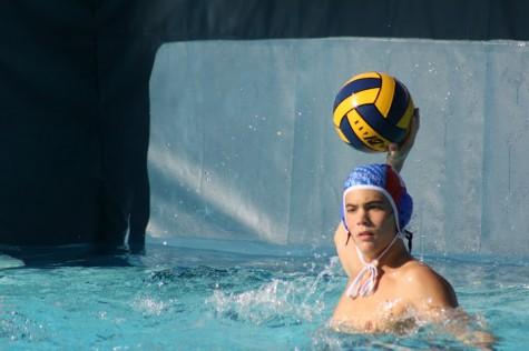 Boys JV Water Polo vs. Menlo