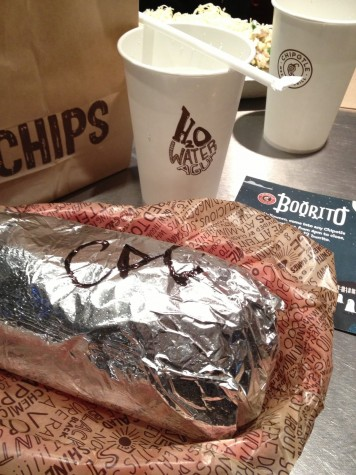 The scoop on the Chipotle Club