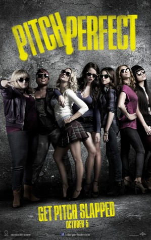 Pitch Perfect is right on tune