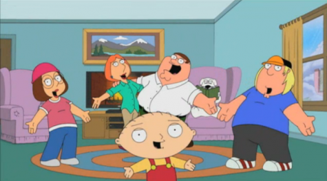 Family Guy returns for its 11th season