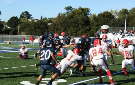 Frosh-soph homecoming football
