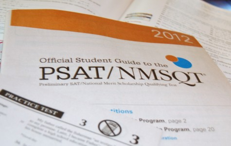 PSAT nears for sophomores and juniors