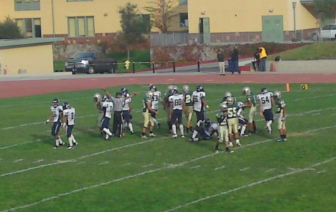 Capuchino Mustangs stampede over Carlmont
