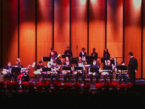 Winter Concert comes to Carlmont