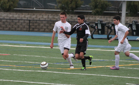 Carlmont skids past Woodside in 1-0 contest