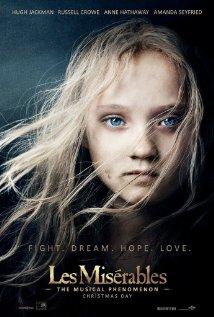 'Les Miserables': A man's journey to redemption