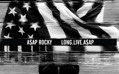 A$AP Rocky debut studio album Long.Live.A$AP released