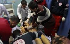 Accident shooting kills Palestinian teen