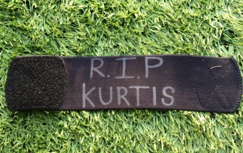 Boys soccer honors deceased Carlmont soccer player and alum