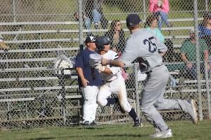 Big win for Carlmont baseball in pre-season tournament
