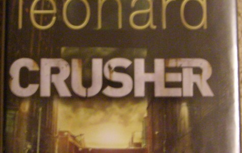 """Crusher"" provides enthralling mystery and gritty suspense"