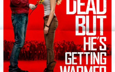 'Warm Bodies' stays cold