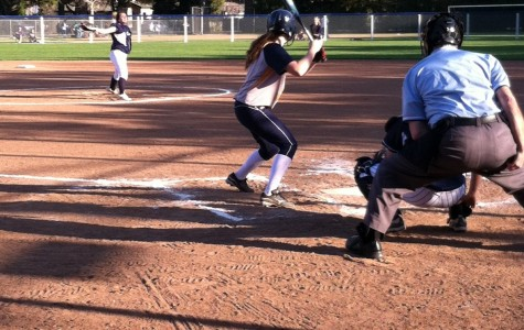 Lady Scots softball shuts out Notre Dame in Battle of Belmont
