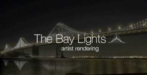 'Bay Lights' will shine up the Bay Area