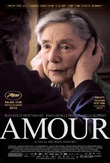 'Amour': a tale of unconditional love