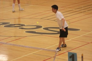 Ryan Pau: player and coach