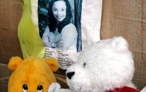 Three women found alive after a decade