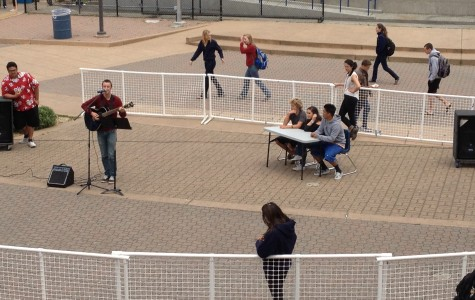 Carlmont's Got Talent: starring the students