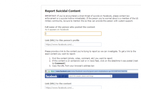 Facebook's hidden feature