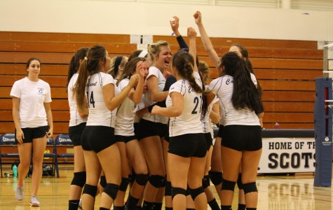 Victory for Lady Scots