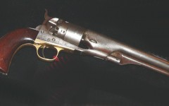 Bringing 'Guns' to Carlmont