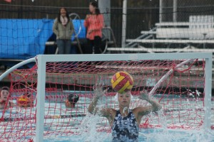 Third time's a charm for Lady Scots