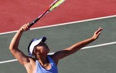 Girls Tennis vs. Hillsdale Knights