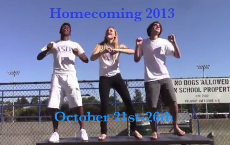 Carlmont High School Homecoming 2013